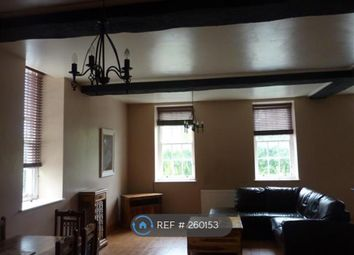 Thumbnail 2 bed flat to rent in The Old Granary, Haverfordwest