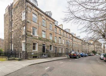 Thumbnail 2 bedroom flat for sale in 15 Bellevue Crescent, Edinburgh