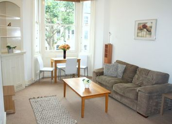 Thumbnail 1 bed flat to rent in Hammersmith Grove, London