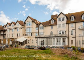 Thumbnail 1 bed flat for sale in St. Mildreds Court, Beach Road, Westgate-On-Sea