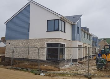 Thumbnail 3 bedroom end terrace house for sale in Boxwood Road, Weymouth