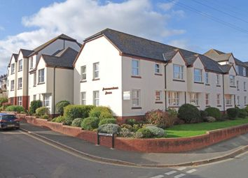 Thumbnail 2 bed flat for sale in Brewery Lane, Sidmouth