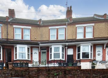 2 bed terraced house for sale in St. Saviours Crescent, Luton LU1