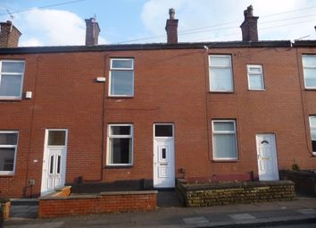 Thumbnail 2 bedroom terraced house to rent in James Street, Radcliffe, Manchester