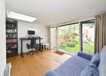 Thumbnail 2 bed terraced house to rent in Manchester Grove, London