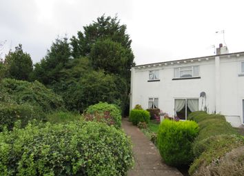 Thumbnail 3 bed semi-detached house for sale in Orange Grove, Torquay