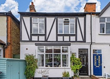 Thumbnail 4 bed property for sale in Malvern Road, Surbiton