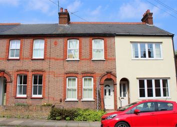 Thumbnail 3 bed terraced house to rent in Pageant Road, St Albans, Hertfordshire