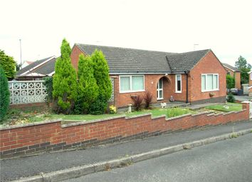 Thumbnail 2 bed detached bungalow for sale in Adale Road, Smalley, Ilkeston