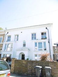 Thumbnail 2 bed flat to rent in Millbrook Road, London