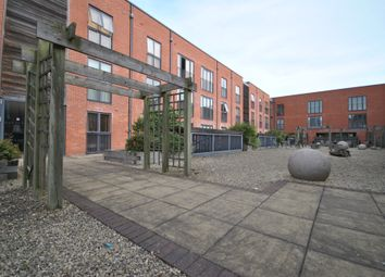 Thumbnail 2 bed flat for sale in Ascote Lane, Dickens Heath, Solihull