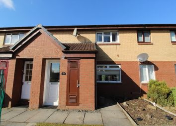 Thumbnail 1 bed flat for sale in 63 Braedale Avenue, Airdrie