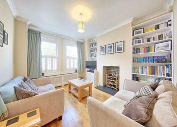 Thumbnail 2 bed flat for sale in Snowbury Road, Fulham, London