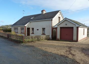 Thumbnail 4 bed bungalow for sale in Drumdoo, Mohill, Leitrim