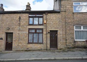 Thumbnail 2 bed cottage for sale in Bury Fold Lane, Darwen