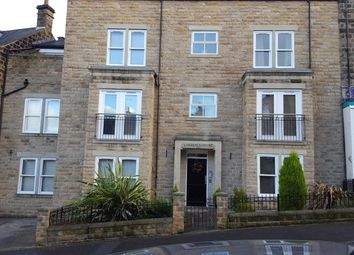 Thumbnail 2 bed flat to rent in Commercial Street, Harrogate