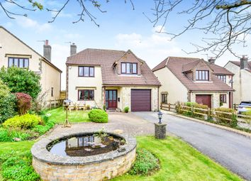 4 bed detached house for sale in Leigh Street, Leigh Upon Mendip, Radstock BA3