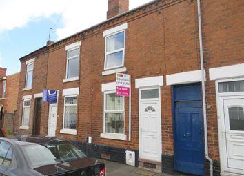 Thumbnail 2 bedroom terraced house for sale in Trent Street, Alvaston, Derby