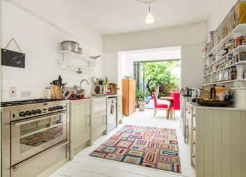 Thumbnail 4 bed semi-detached house to rent in Kings Road, St Margarets, Twickenham