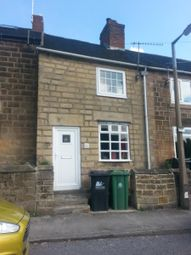 Thumbnail 2 bed cottage to rent in Swinney Lane, Belper