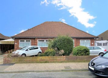 Thumbnail 2 bed bungalow to rent in Sandon Road, Cheshunt, Waltham Cross