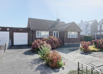 Thumbnail 2 bed detached bungalow for sale in Herschell Square, Walmer, Deal