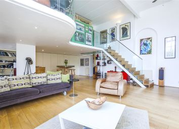 Thumbnail 2 bedroom flat for sale in The Paragon, 43 Searles Road, London