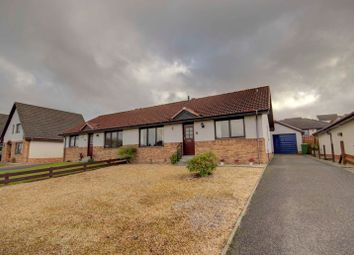 Thumbnail 3 bed bungalow for sale in 98 Boswell Road, Inverness