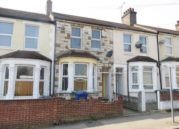Thumbnail 3 bed terraced house for sale in Cromwell Road, Grays