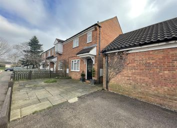 Ripon Court, Biggleswade SG18. 3 bed property for sale