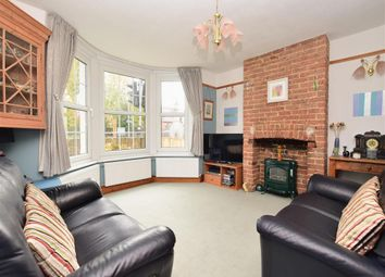 Thumbnail 3 bed semi-detached house for sale in Kingston Road, Leatherhead, Surrey