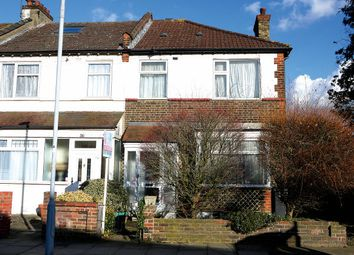 Thumbnail 2 bed end terrace house for sale in Melrose Gardens, New Malden