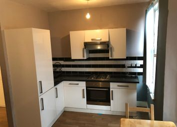 Thumbnail 2 bed flat to rent in Shelbourne Road, London, Northumberland Park