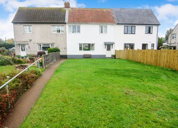 Thumbnail 3 bedroom terraced house for sale in Exon Buildings, Cullompton