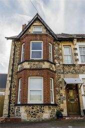 Thumbnail 5 bed end terrace house for sale in Fore Street, Seaton, Devon