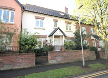 Thumbnail 3 bed town house for sale in The Shambles, Thorneyholme Drive, Knutsford