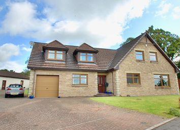 5 bed detached house for sale in James Wylie Place, Kincardine FK10