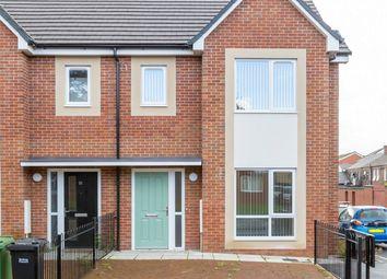Thumbnail 2 bedroom end terrace house for sale in Mottram Street, Horwich, Bolton
