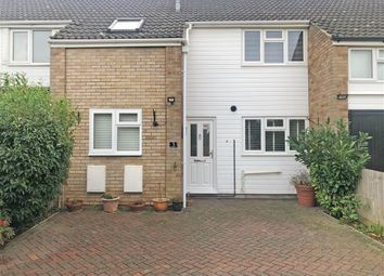 Thumbnail 3 bed semi-detached house for sale in Grasslands, Langley, Maidstone, Kent