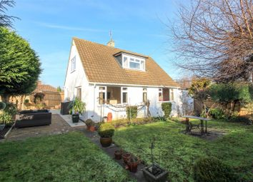 Thumbnail 3 bed detached house for sale in Rodney Avenue, Tonbridge