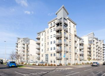 Thumbnail 2 bed flat for sale in Hesperus Crossway, Edinburgh
