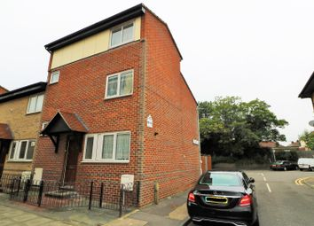 Thumbnail 4 bedroom end terrace house for sale in Tiptree Crescent, Ilford