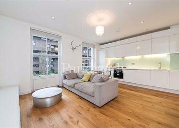 Thumbnail 1 bed flat to rent in Malden Road, Chalk Farm, London