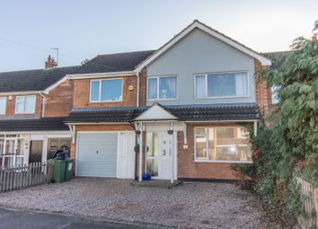 Thumbnail 5 bed semi-detached house for sale in Southway, Blaby