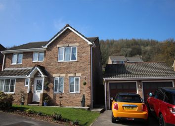 Thumbnail Property for sale in Greenwood Drive, Henllys, Cwmbran
