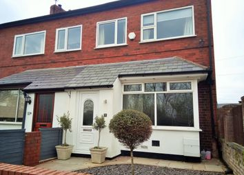 Thumbnail 3 bed semi-detached house for sale in Lorne Street, Lytham, Lytham