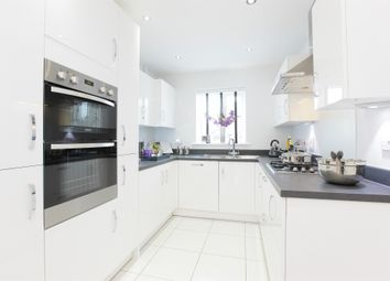 Thumbnail 3 bedroom town house for sale in London Road, Corby