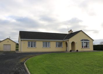 Thumbnail 4 bed bungalow for sale in Drumbonniff, Crusheen, Clare