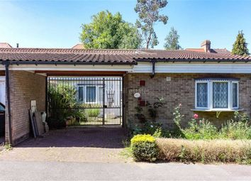Thumbnail 2 bed bungalow for sale in Wood Lane, Woodford Green