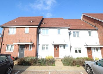 Thumbnail 3 bedroom property for sale in Virginia Court, Dartford